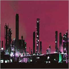 Chemical & Petrochemical Static Earthing