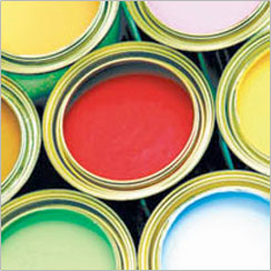 Paints & Coatings Static Earthing